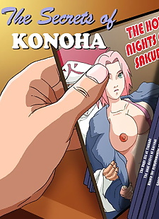 pics Absurd Stories- The Secrets of Konoha, big boobs , hardcore